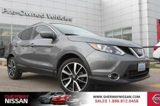 Used 2018 Nissan Qashqai for sale in Toronto, ON
