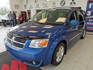 Used 2010 Dodge Grand Caravan Familiale 4 portes SXT for sale in Sherbrooke, QC