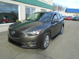 Used 2016 Mazda CX-5 Traction intégrale, 4 portes, boîte auto for sale in St-Jérôme, QC