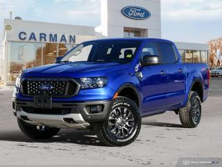 New 2019 Ford Ranger for sale in Carman, MB