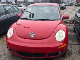 Used 2006 Volkswagen New Beetle 2.5l, Luxury, 2 for sale in Lasalle, QC
