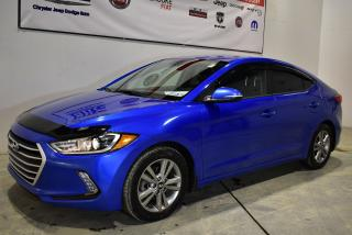 Used 2018 Hyundai Elantra 2.0 L . Blustooth for sale in Sherbrooke, QC