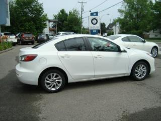 Used 2013 Mazda MAZDA3 GS-SKYACTIV for sale in Ste-Thérèse, QC