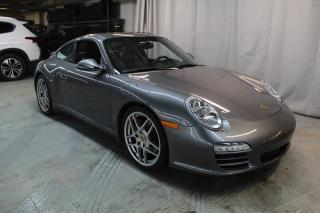 Used 2009 Porsche 911 Carrera S (SHOWROOM!!!!) COMME NEUF for sale in St-Constant, QC