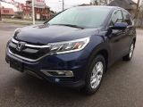 Photo of Blue 2015 Honda CR-V
