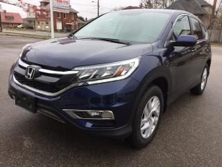 Used 2015 Honda CR-V EX/SUNROOF/AWD for sale in Guelph, ON