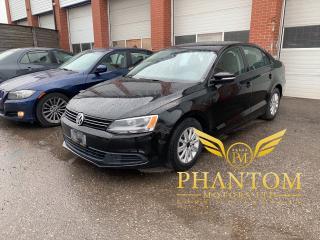 Used 2011 Volkswagen Jetta comfortline for sale in Brampton, ON