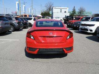 Used 2018 Honda Civic LX 6 SPEED/ALUMINUM WHEELS/REAR CAMERA for sale in Concord, ON