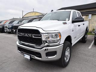 New 2019 RAM 3500 Tradesman|SRW| for sale in Concord, ON
