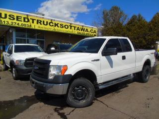 Used 2013 Ford F-150 XL for sale in Ottawa, ON