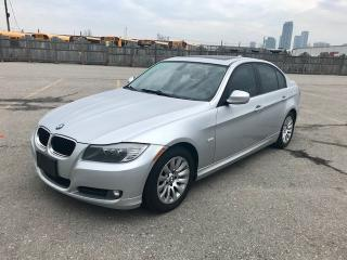 Used 2009 BMW 3 Series 323i for sale in Mississauga, ON