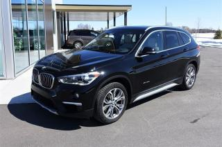 Used 2017 BMW X1 xDrive28i for sale in Carp, ON