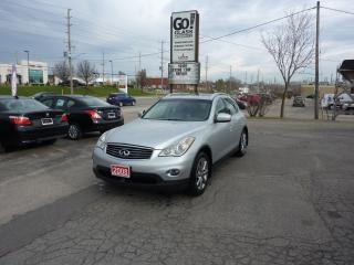 Used 2008 Infiniti EX35 LIKE NEW for sale in Kitchener, ON