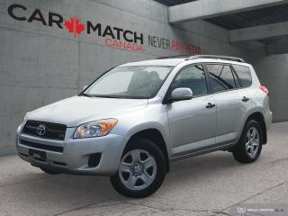 Used 2012 Toyota RAV4 V6 / 4X4 / *AUTO* / 129KM for sale in Cambridge, ON