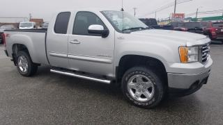 Used 2011 GMC Sierra 1500 SLE for sale in Mount Pearl, NL