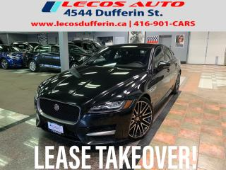 Used 2017 Jaguar XF 35t R-Sport for sale in North York, ON