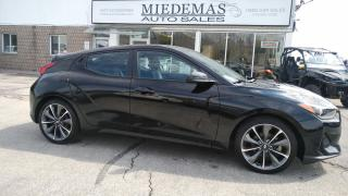 Used 2019 Hyundai Veloster 2.0 GL for sale in Mono, ON