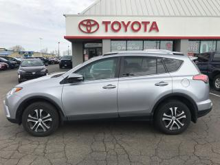 Used 2016 Toyota RAV4 LE for sale in Cambridge, ON