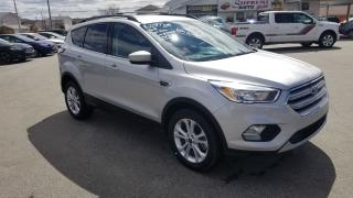 Used 2018 Ford Escape SE for sale in Mount Pearl, NL