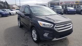 Used 2018 Ford Escape SEL for sale in Mount Pearl, NL