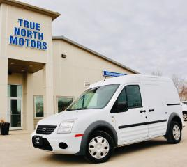 Used 2013 Ford Transit Connect XLT Dual Sliding Doors Clean Carfax Bluetooth for sale in Selkirk, MB