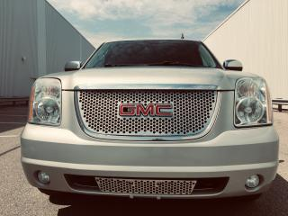 Used 2011 GMC Yukon SLT - 8 Passengers for sale in Mississauga, ON