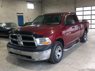 Used 2012 RAM 1500 ST for sale in Tillsonburg, ON