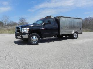 Used 2008 Dodge Ram 3500 CANTEEN for sale in Brantford, ON