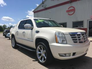 Used 2008 Cadillac Escalade EXT AWD for sale in Tillsonburg, ON