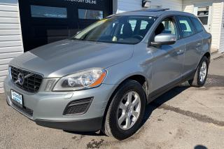 Used 2011 Volvo XC60 Level II for sale in Kingston, ON
