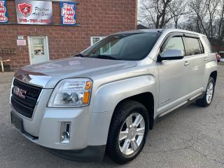 Used 2011 GMC Terrain SLE/2.4L/CERTIFIED for sale in Cambridge, ON
