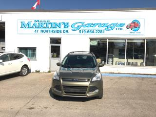 Used 2013 Ford Escape SE for sale in St. Jacobs, ON