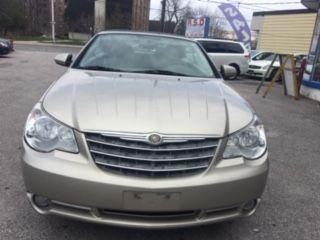 Used 2008 Chrysler Sebring Touring for sale in Scarborough, ON