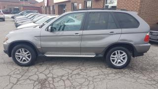 Used 2006 BMW X5 3.0i Executive Edition for sale in North York, ON