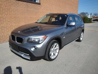 Used 2012 BMW X1 28i for sale in Oakville, ON