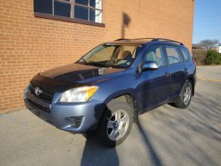 Used 2009 Toyota RAV4 BASE for sale in Oakville, ON