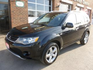 Used 2008 Mitsubishi Outlander XLS for sale in Weston, ON