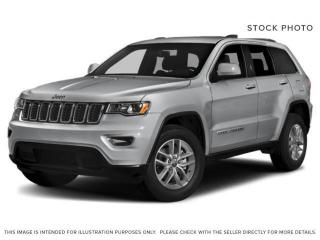 New 2019 Jeep Grand Cherokee Grand Cherokee Laredo 4x4 for sale in Cold Lake, AB