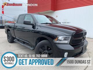 Used 2014 RAM 1500 ST | 4x4 | V6 for sale in London, ON