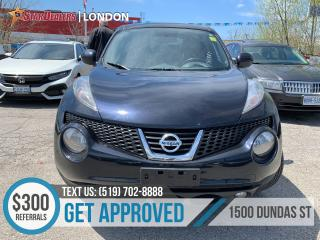 Used 2012 Nissan Juke for sale in London, ON