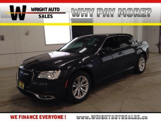 Used 2016 Chrysler 300 Touring|MOON ROOF|NAVIGATION|LEATHER|54,492 KMS for sale in Cambridge, ON