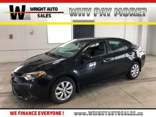 Used 2015 Toyota Corolla LE|HEATED SEATS|BACKUP CAMERA|106,776 KM for sale in Cambridge, ON