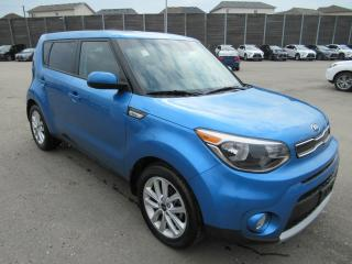 Used 2019 Kia Soul EX+ NO ACCIDENTS for sale in Toronto, ON