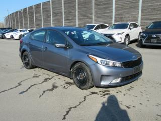 Used 2017 Kia Forte LX for sale in Toronto, ON