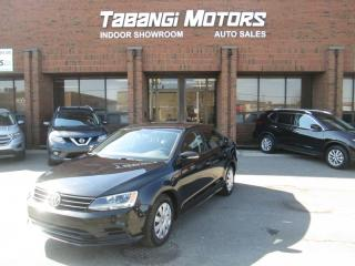 Used 2015 Volkswagen Jetta NO ACCIDENTS | BIG SCREEN | REAR CAM | HEATED SEATS | B\T for sale in Mississauga, ON