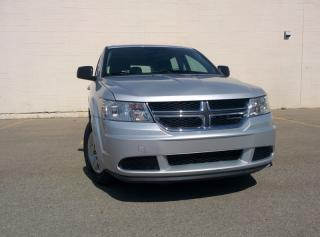 Used 2012 Dodge Journey Fwd 4dr for sale in Edmonton, AB