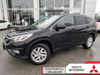 Used 2015 Honda CR-V EX  - Sunroof -  Bluetooth for sale in Port Coquitlam, BC