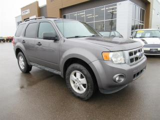 Used 2011 Ford Escape FWD XLT Manual for sale in Charlottetown, PE