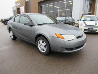 Used 2007 Saturn Ion ION Quad Coupe Coupe Auto Ion. for sale in Charlottetown, PE