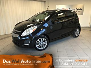 Used 2014 Chevrolet Spark EV for sale in Sherbrooke, QC